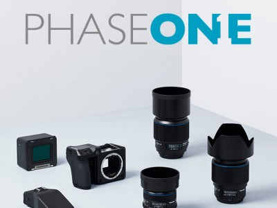 Phaseone Preview