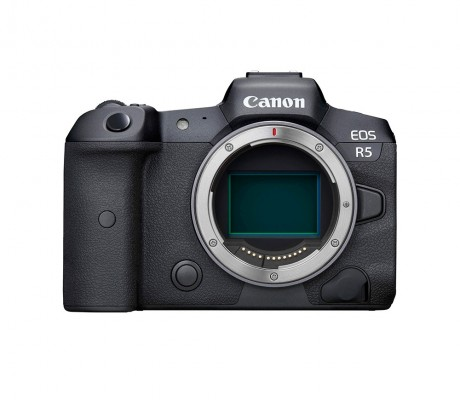 Canon Camera Rental Thumbnail