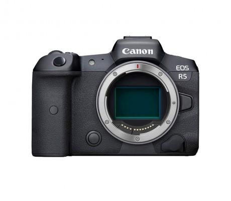 Canon Camera Rental Thumbnail
