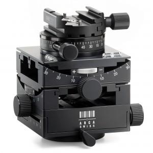 Arca Swiss Cube Gp Classic 8501303