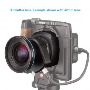 Wrs 1600 Xt Lens Panel 32Mm