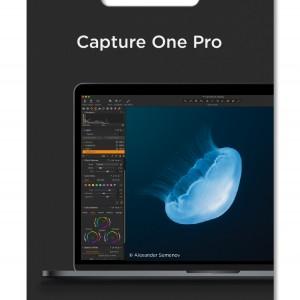 Captureone Pro
