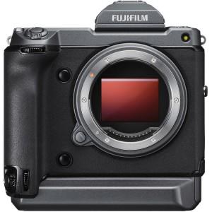 Fujifilm Gfx100 Product Image 02