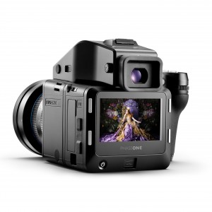Phase One Xf Camera System Iq3 100 Mp Back