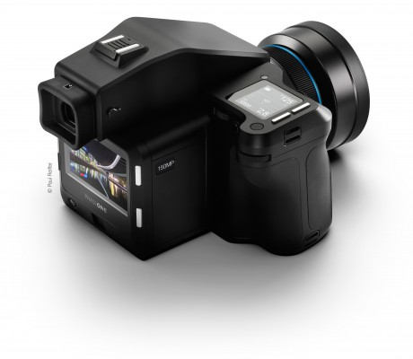 Phase One Xf Camera System 150 Mp 45°