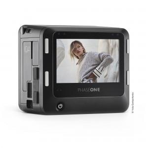 Iq4 100 Mp Digital Back