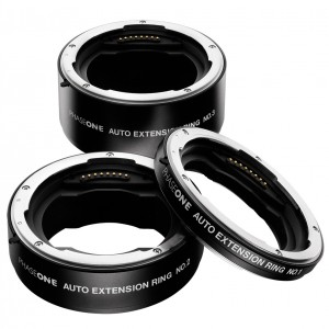 70254 70255 70256 Phase One Extension Tubes