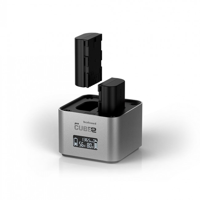 70526 Phase One Hahnel Pro Cube 2