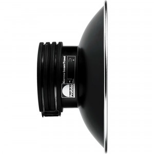 100713 A Profoto Narrowbeam Travel Reflector Profile