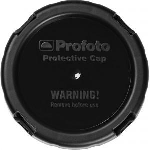 100799 A Profoto Protective Cap 100 Mm Front