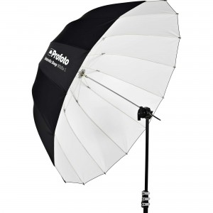 100977 E Profoto Umbrella Deep White L Angle