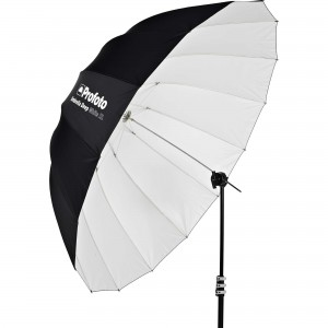 100980 E Profoto Umbrella Deep White Xl Angle