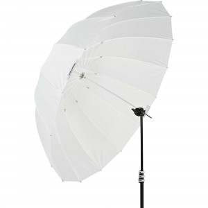 100982 E Profoto Umbrella Deep Translucent Xl Angle
