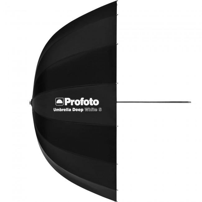 100983 A Profoto Umbrella Deep White S Profile Right