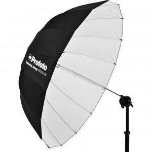 100986 E Profoto Umbrella Deep White M Angle