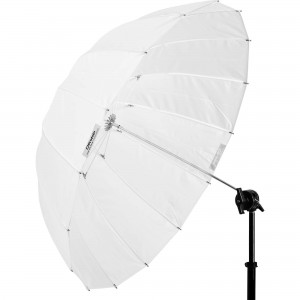 100988 E Profoto Umbrella Deep Translucent M Angle