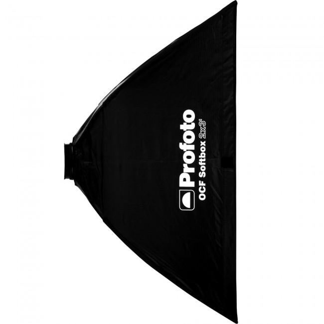 101215 A Profoto Ocf Softbox 2X3 Profile