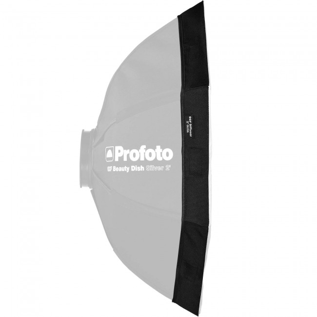 101220 101221 A Profoto Ocf Beauty Dish Diffuser Profile Masked