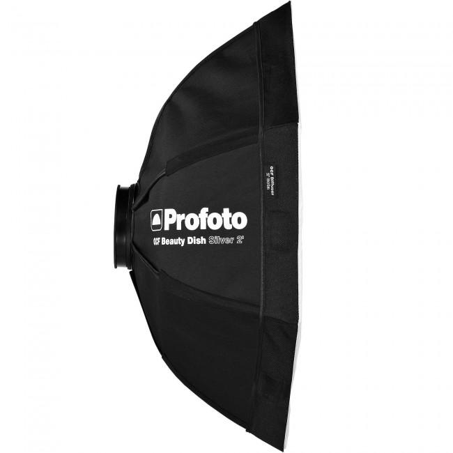 101220 101221 J Profoto Ocf Beauty Dish Diffuser Profile