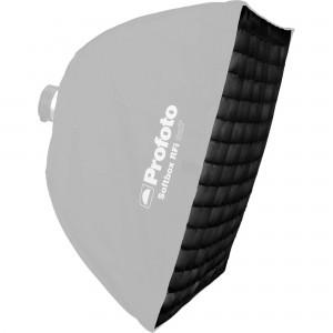 254626 A Profoto Rfi Softgrid 3X3 Angle Masked