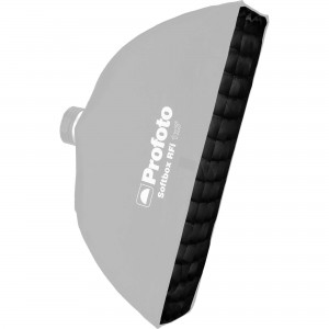 254627 A Profoto Rfi Softgrid 1X3 Angle Masked