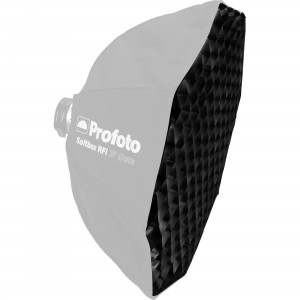 254630 A Profoto Rfi Softgrid 3 Octa Angle Masked