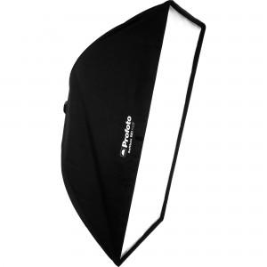 254705 E Profoto Rfi Softbox 4X6 Angle