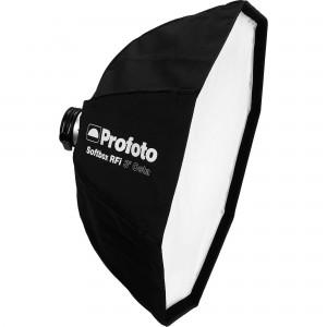 254711 E Profoto Rfi Softbox 3 Octa Angle