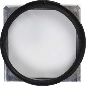 900649 B Profoto Grid And Filter Holder 180Mm Front