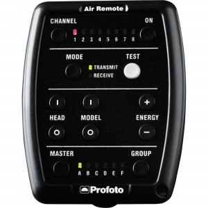 901031 A Profoto Air Remote Front