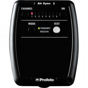 901032 A Profoto Air Sync Front
