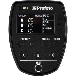 901039 A Profoto Air Remote Ttl C Front