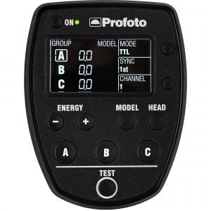 901040 A Profoto Air Remote Ttl N Front