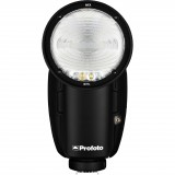 901204 901205 901206 901301 901302 901303 Profoto A1 X Air Ttl Front Product Image H