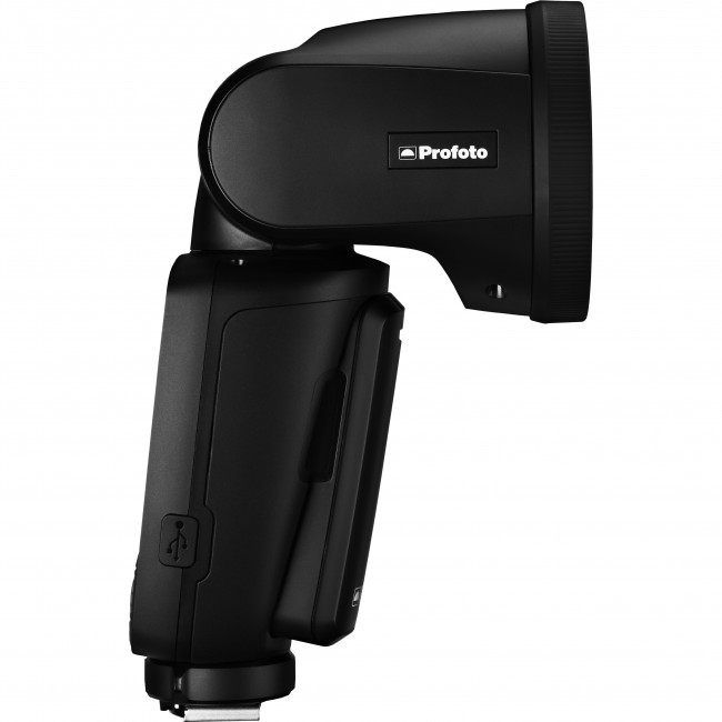 901204 901205 901206 901301 901302 901303 Profoto A1 X Air Ttl Profile Right Product Image