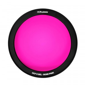 08 101046 Ocf Ii Gel Rose Pink