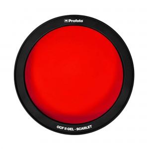 08 101047 Ocf Ii Gel Scarlet
