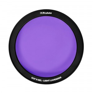 08 101048 Ocf Ii Gel Light Lavender