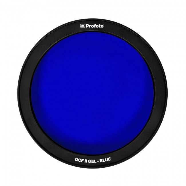 08 101049 Ocf Ii Gel Blue