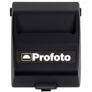 100399 A Profoto Li Ion Battery Mkii For B1 And B1X Front