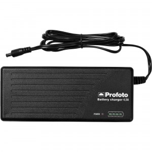 100309 A Profoto Battery Charger 4 5A Front