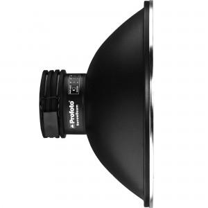 100617 A Profoto Narrow Beam Reflector Profile