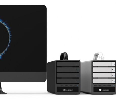 Stardom Desktop Raid