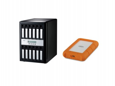 Store Category Storage Solutions