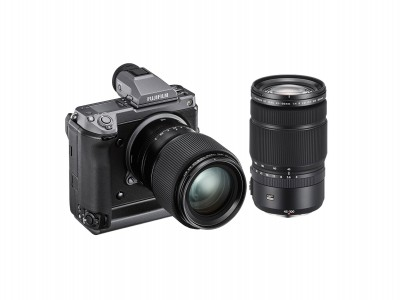 Store Category Mirrorless Medium Format