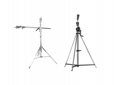 Store Category Heavy Duty Stands