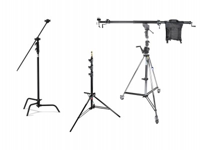 Store Category Grip Light Stands Booms