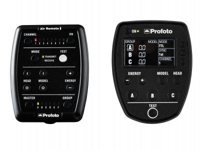 Store Category Profoto Air Remotes