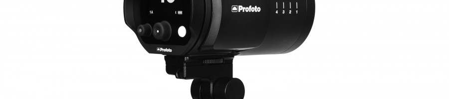 Store Category Profoto Battery Powered Lights
