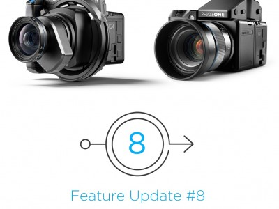Feature Update 8 Logo
